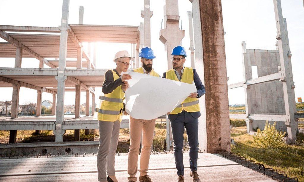Saudi's Construction Business
