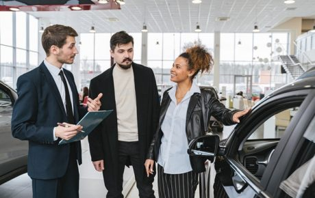 What Kind of Business Does Automotive Consulting in Asia Handle?
