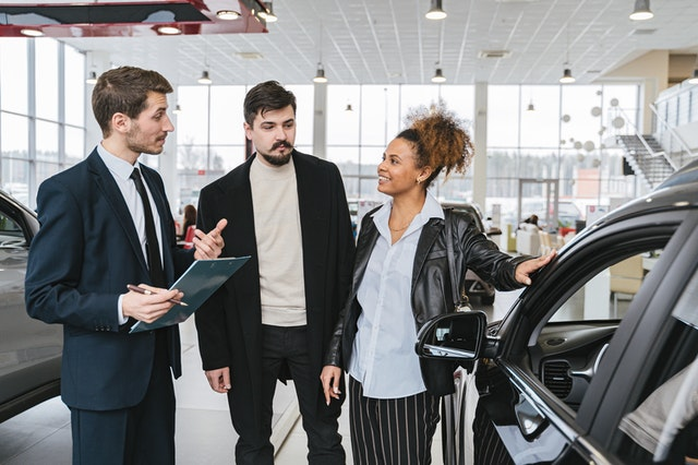 Automotive consulting