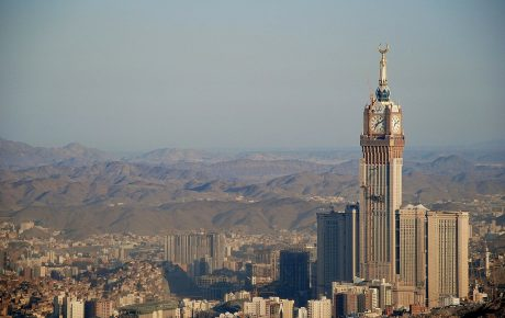 How to Do Business in Saudi Arabia: Entering the Market, Why, and Forms of Doing Business